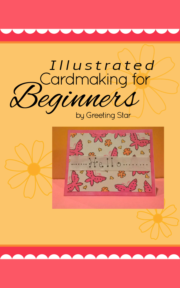 Illustrated Cardmaking for Beginners